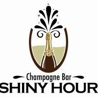 シャンパンバー SHINY HOUR