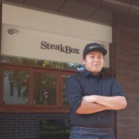 """STEAK BOX""(ステーキボックス)"