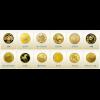 記念金貨・外国の金貨の高価買取も大黒屋へ|大黒屋平塚北口店|金・プラチナコイン|