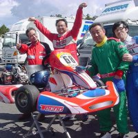 アカサカレーシング レンタルカート
