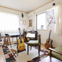 望月ギター教室