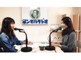 ホンマルラジオ「見えるラジオ」に挑戦しました(手話でご視聴可能です)