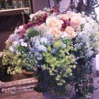 Marie Flower Art  (亀有教室)