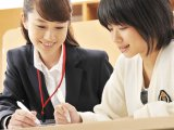 個別指導 講師一人に生徒さん二人のコース
