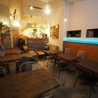 SEA GREEN CAFE(シーグリーンカフェ)