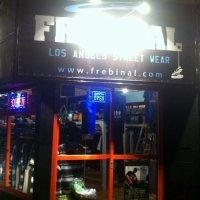 FREBINAL(フレビナル)