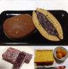 お抹茶と相性の良い和菓子を3品【焼き菓子Yumiko】
