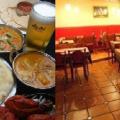 北インド本格グルメ料理 おすすめのランチセット Bindu 梅田店 人気の食べ飲み放題バイキング 梅田 扇町駅すぐ