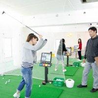 ゴルフレッスンスクールSPOON仙川店