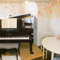 あらかわ音楽教室 七里スタジオ