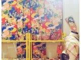 新感覚着物イベント!  【東京キモノコレクション】 10/6, 10/7 (企画) 『うさぎ小町』 アンティーク着物・ハンドメイド雑貨 トークショーも開催です~ ♪