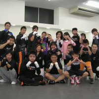 BOXING TEAM ONE