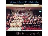 Nui ke aloha party vol.2(交流会)