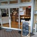 桜ん坊のパン工房