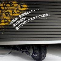 バイクガレージつくば 梅園店(大型月極バイク収納庫)