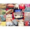 サランキモノ市「着物&帯たくさんお買い上げありがとうございました♪」