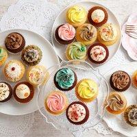 ベラズカップケーキ