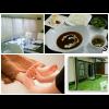 【コラボ】隠れ家レストラン&癒し 大人気! ランチ&リフレクソロジー プラン