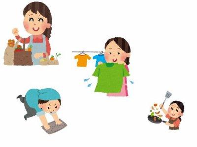お掃除・買い物・付き添い・各種代行サービス