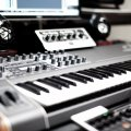 たまプラーザエレキギター教室/あざみ野エレキギター教室/DTM教室Urbun Sprawl Music
