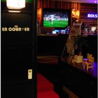 Casual Bar En Counter