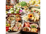 【2017 旬の味覚たっぷり!夏の特別コース】全13品+飲み放題付