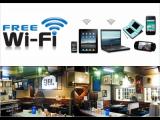 WiFi Free Spot
