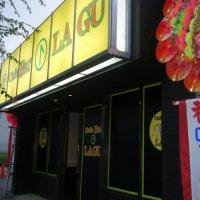 Cafe Bar LAGU(カフェバー ラーグ)
