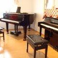 一橋学園ピアノ教室