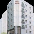 西新宿グリーンホテル(旧:ホテルノーブル幡ヶ谷)