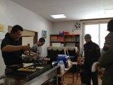 「ちいむら」東日本大震災復興支援day第1回