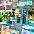 ハワイアン食堂HALE