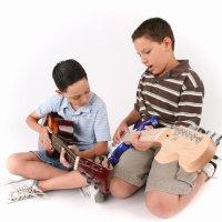 ギター教室 赤羽