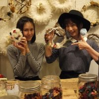 名古屋手作り体験(ワークショップ)のLITA