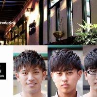 men's hair Frederick(メンズヘア フレデリック)