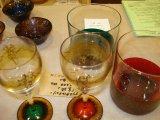 日本酒がぴりりと旨くなる 魔法のグラス?!
