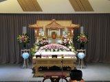 いつくしみの杜」家族葬おくり花Aプラン