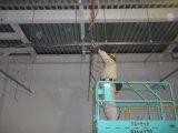 工場新築における電気工事