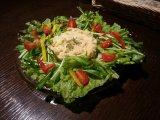 アンチョビポテトサラダ(クラッカー付き)