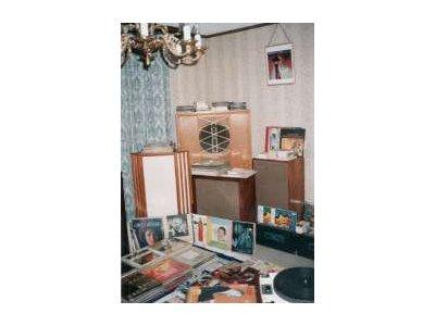 奥の細道 おいらのアナログレコード音楽の旅 一人気ままに・・・