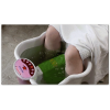 足元から体温UPで免疫力向上へ!足湯の効果♪