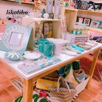 ハワイアン雑貨専門店 Hawaiianshop likoliko