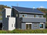 在来断熱工法 長期優良住宅 の家です