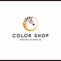 オーガニック ヘアカラー専門店  COLOR  SHOP    healthy&beauty
