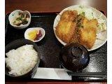 蓮ちゃん定食