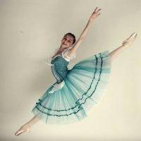 Rapport Ballet (ラポールバレエ)
