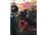 #太田黒公園 紅葉