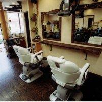 hair salon matsuo (ヘアーサロンマツオ)