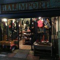 HAL IMPORT 新丸子店