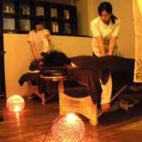 楽色relaxation studio